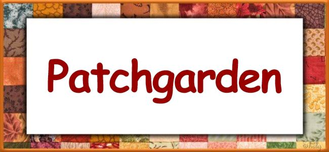 Patchgarden