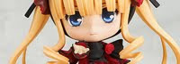 Nendoroid Shinku : Rozen Maiden Set