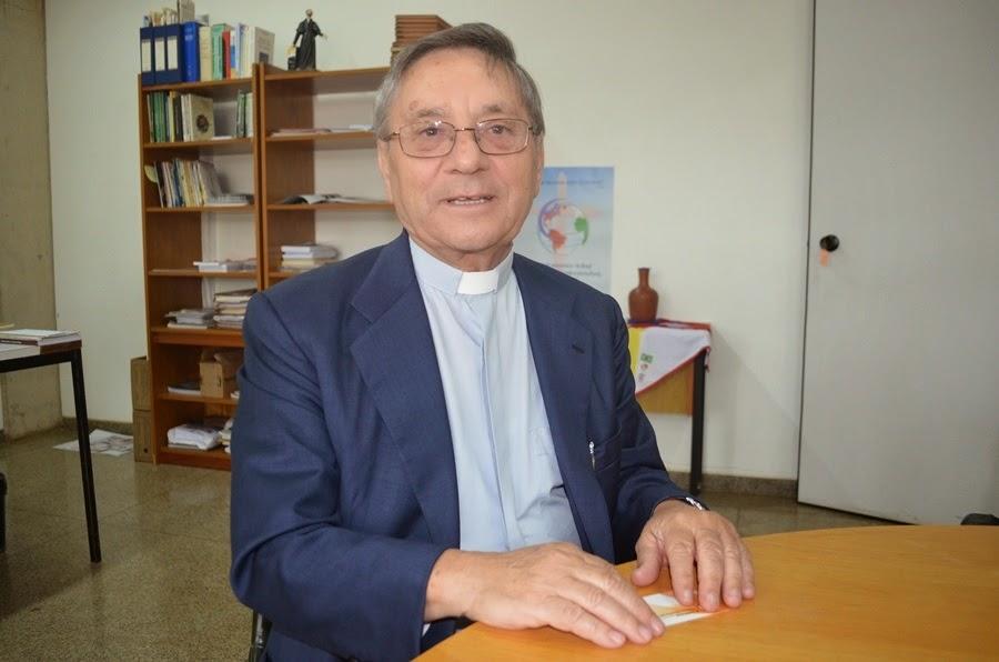 Asamblea de las Obras Misionales Pontificias 2015