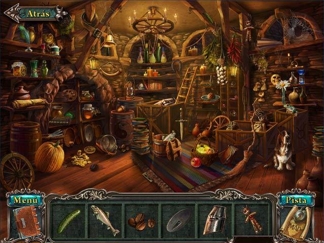 Juegos de buscar objetos ocultos online para adultos