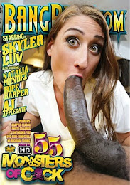 BangBros: Monsters Of Cock Vol. 55 xxx (2016)