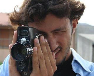 Entrevista. Giulio Vita. La Guarimba Film Festival