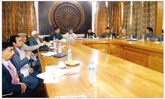 GTA pushing for central university in Darjeeling hills