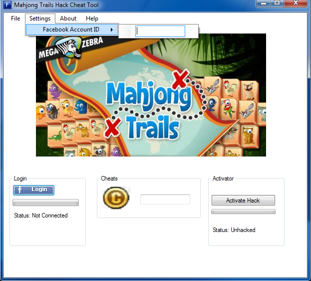 how to add mahjongg to tab on pc