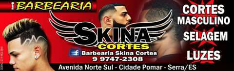 SKINA CORTES