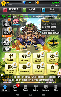 Download Monster Warlord
