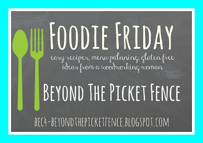 gluten free, quiche, foodie friday, bacon, http://bec4-beyondthepicketfence.blogspot.com/2016/01/foodie-friday-bacon-cheddar-quiche.html