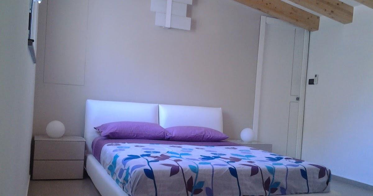 Architetto gaetano frud stanza da letto moderna - Stanza da pranzo moderna ...