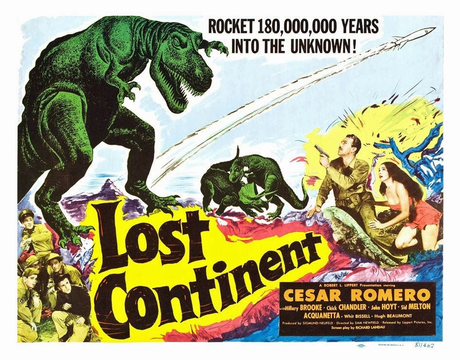 http://wrongsideoftheart.com/2009/12/lost-continent-1951-usa/