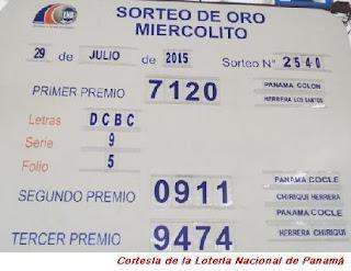 sorteo-miercolito-29-de-julio-2015-loteria-nacional-de-panama