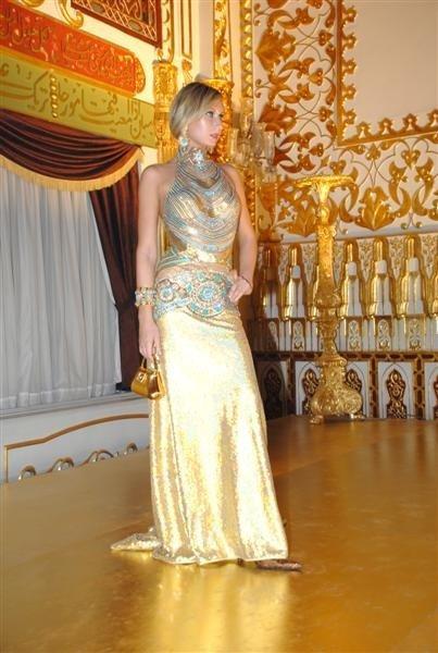 Kleider, um zu einer Hochzeit tragen