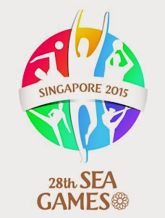 28th Southeast Asian Games - Singapore 2014