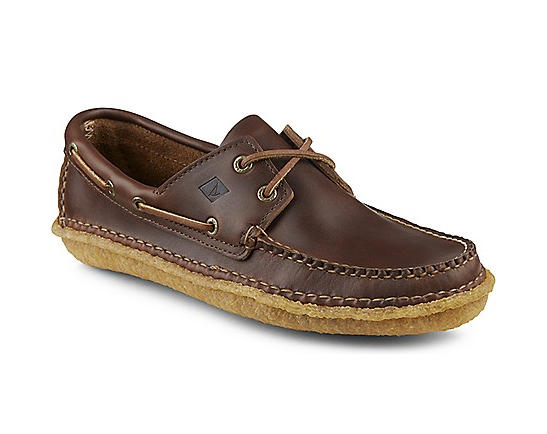 Náuticos Sperry X Quoddy