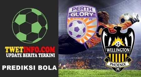 Prediksi Perth Glory vs Wellington Phoenix