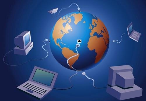 gambar penyebab internet di indonesia lambat