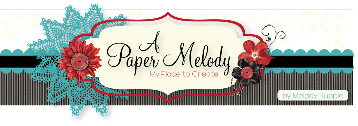 A Paper Melody