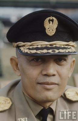 Jendral Besar AH Nasution