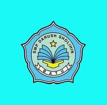 Lambang SMP Darush Sholihin