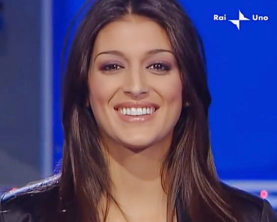 Cristina Buccino l'eredità