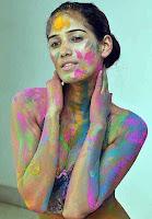 Beautiful Poonam Pandey