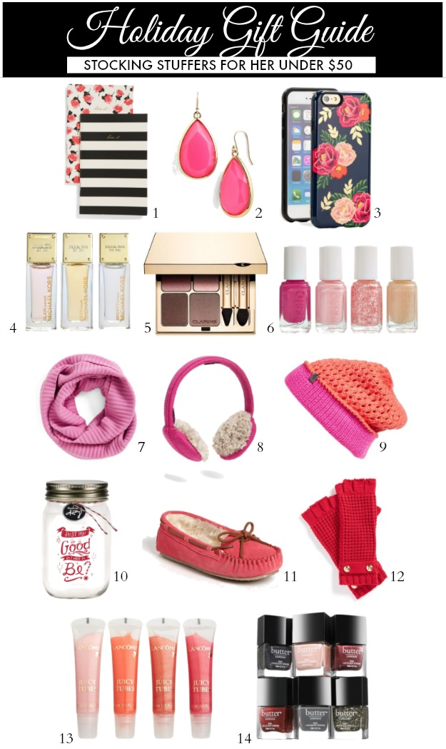 Honey We 39 Re Home Holiday Gift Guide Stocking Stuffers