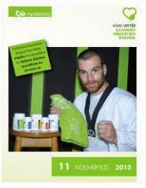 Vivo Verde Ελληνική Οικολογική Εταιρεία