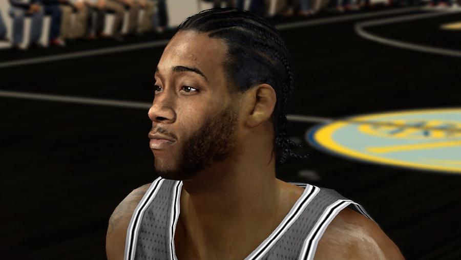 Kawhi Leonard San Antonio Spurs