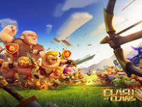 Clash of Clans Mod Hack APK Full 2015