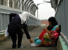 masalah sosial ekonomi