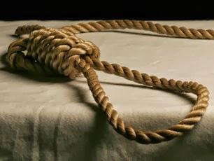 capital punishment does not deter crime essay