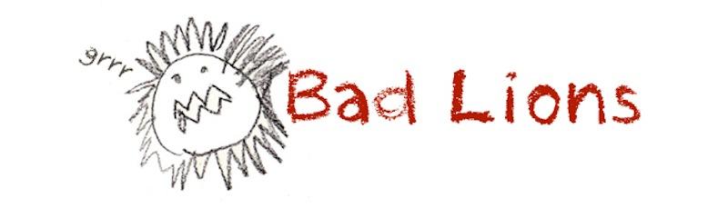 Bad Lions