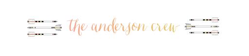 the anderson crew