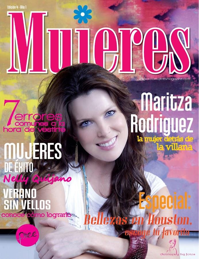 Марица Родригес/Maritza Rodriguez - Страница 9 Maritza+Rodriguez+Solo+Mujeres