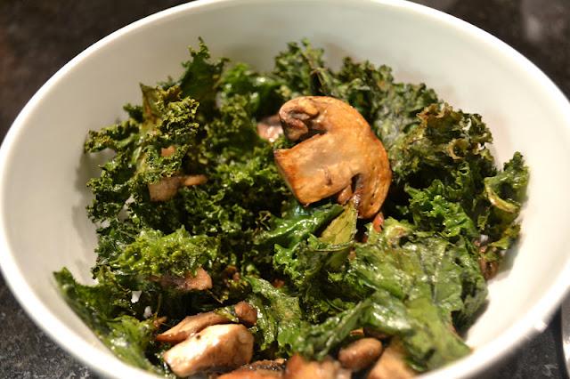 Kale Chips | www.www.thefreshfind.com