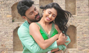 Yen Uyire Yen Uyire Romantic Song – Kadhal Agathee Video Song Official HD