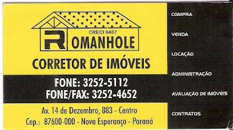 Romanhole
