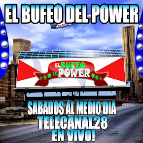 El Bufeo Del Power