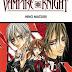 Vampire Knight de Panini Comics