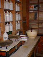 Farmacia Antigua Laboratorio Bradanovic.cl Huara