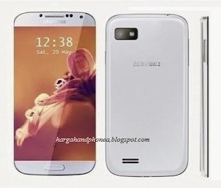Spesifikasi Samsung Galaxy S5