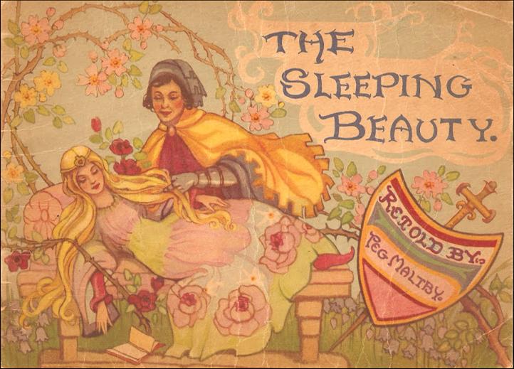 'The Sleeping Beauty'