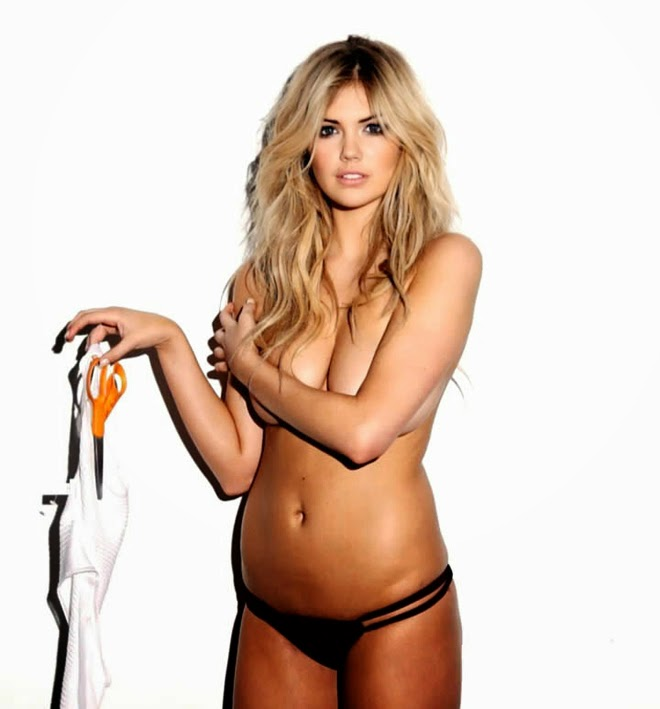 Leaked:Kate Upton Nude