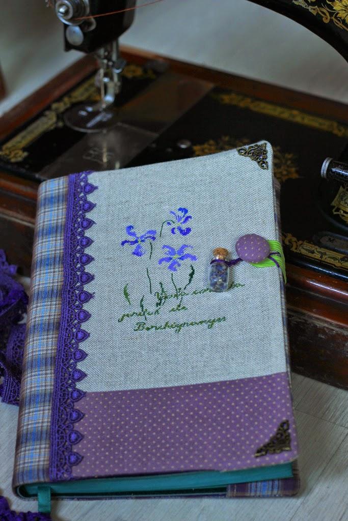MTSA схемы, блокнот с нуля, обложка для книги, блокнот с вышивкой