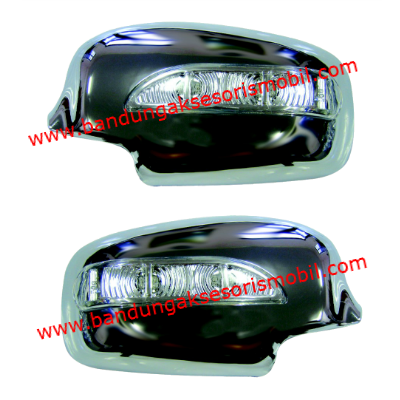 Cover Spion + Lampu Swift