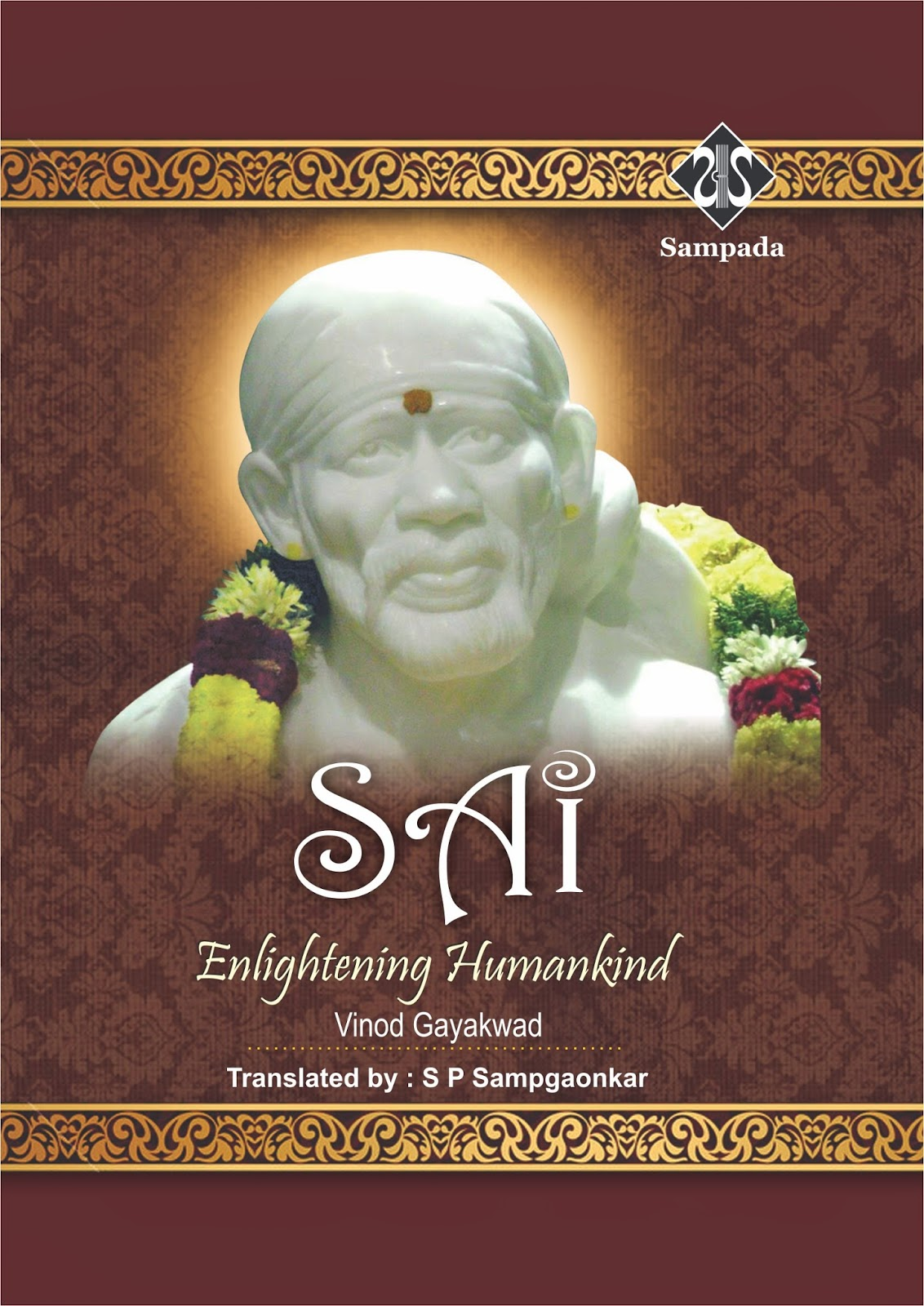 Sai - Enlightening Humankind[Book]