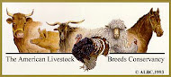 Support Heritage Breeds