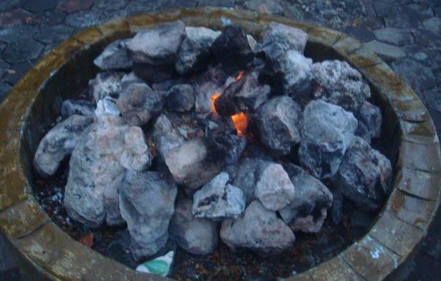 Pusaka Sunan Kalijaga keris kyai carubuk api abadi