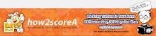 :: ScoreA Programme ::