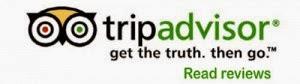 Direkomendasikan oleh TripAdvisor
