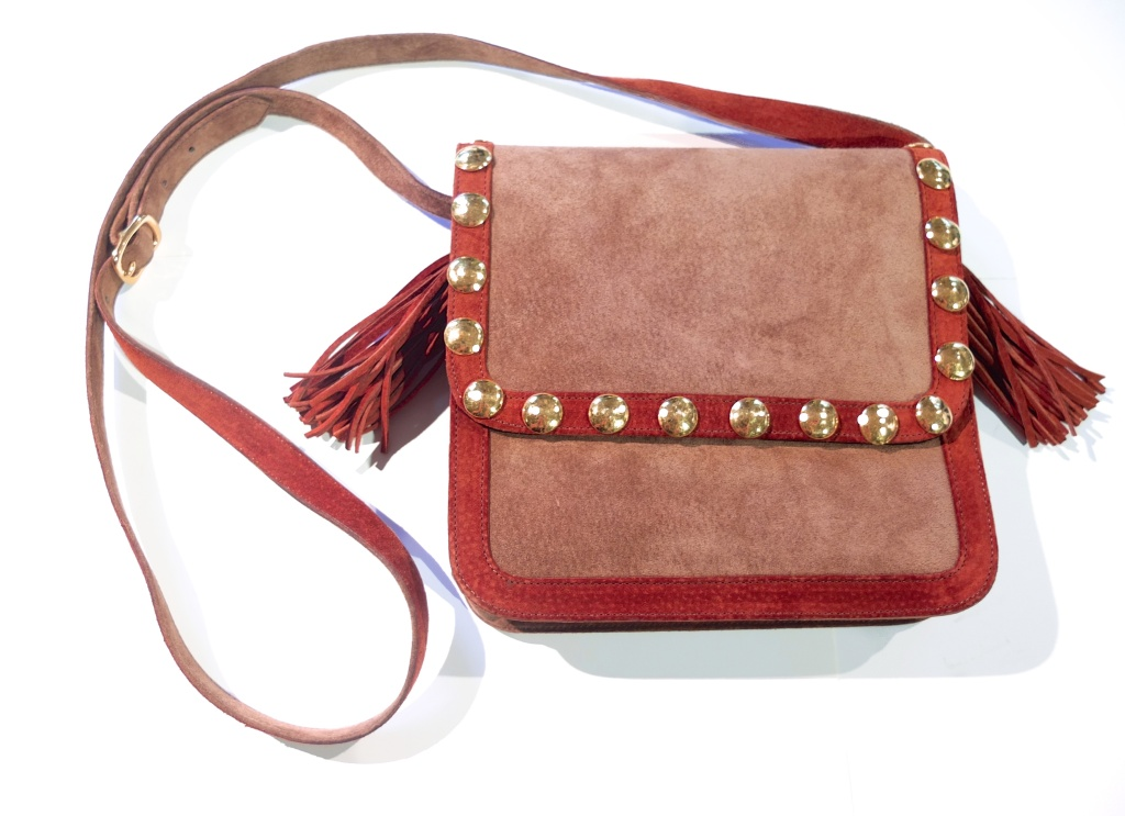 Rare Vintage: Boho Beauties: YSL rive gauche and Ungaro for ...